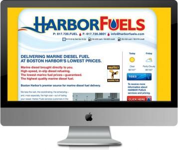 harborfuels