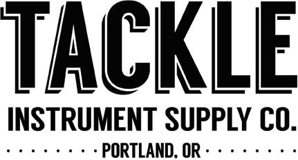 tackleinstrument